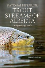 Trout Streams Of Alberta