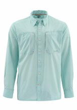 Ultralite Shirt Light Teal M
