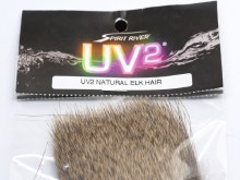 UV2 Natural Elk Hair