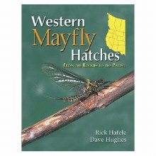 Western Mayfly Hatches