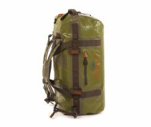Westwater Duffel Green