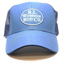 Winston Big Hole Hat Navy