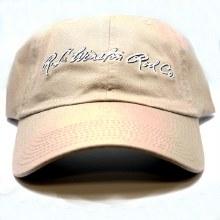 Winston Ruby Hat Mocha