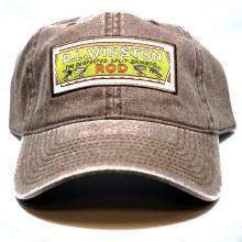 Winston Bamboo Hat Chocolate