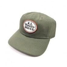 Winston Tailwater Hat Green