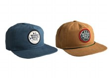 Winston Vintage Hat Blue