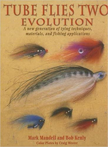 Tube Flies Two - Evolution