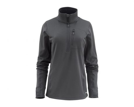 W's Fleece Midlayer 1/2 Zip S