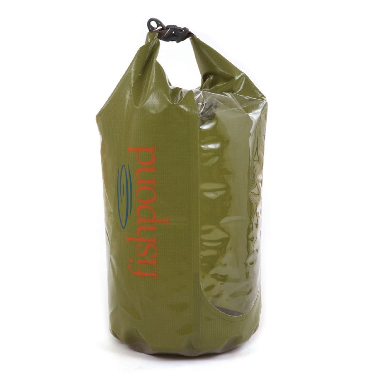 Westwater Roll Top Dry Bag Grn