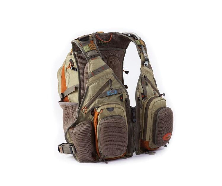 Wildhorse Tech Pack Driftwood
