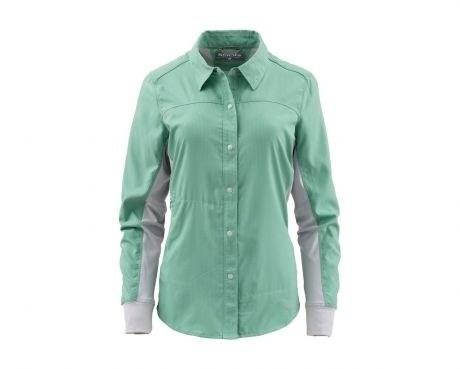 Women's BiComp Shirt S Sfm