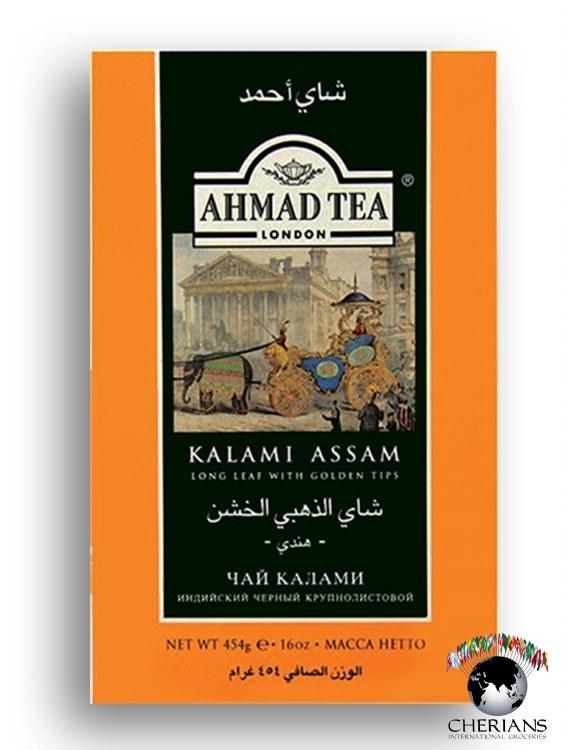 AHMAD KALAMI ASSA TEA 454GM