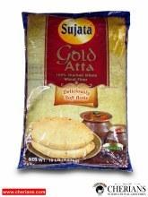 SUJATA GOLD ATTA 10LB