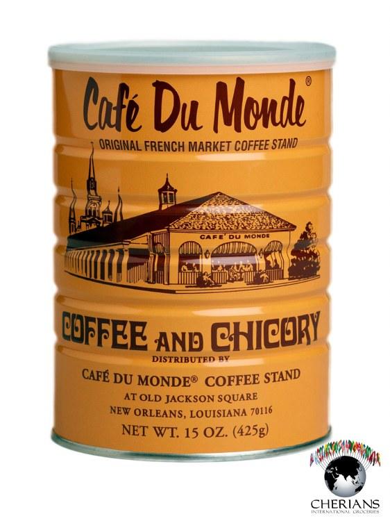 CAFE DU MONDE COFFEE 425GM