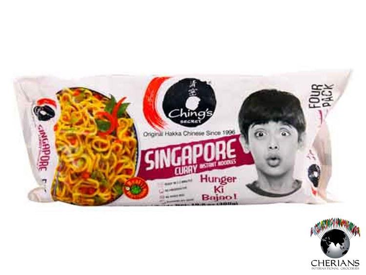 CHINGS SINGAPORE CURY NDL 240G
