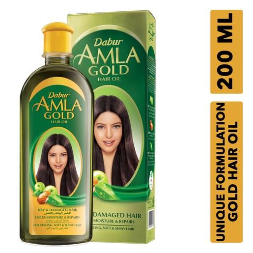 DABUR AMLA OIL 200ML
