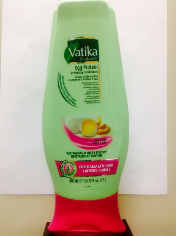 VATIKA EGG CONDITIONER 400ML