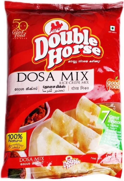 DOUBLE HORSE DOSA MIX 2.2LB