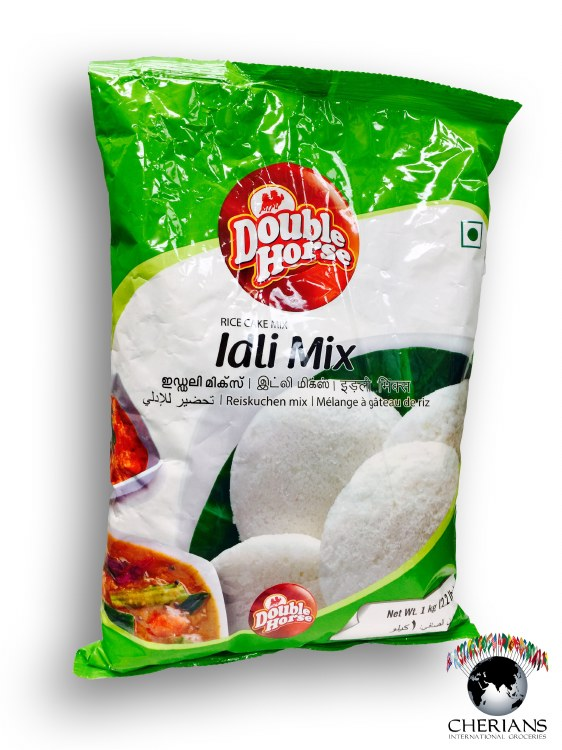 DOUBLE HORSE IDLI MIX 2.2LB