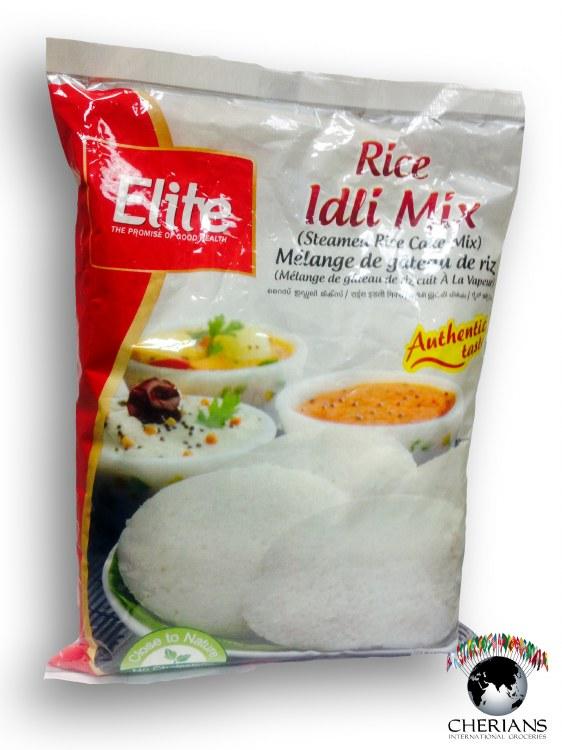 ELITE RICE IDLI MIX 2.2LB
