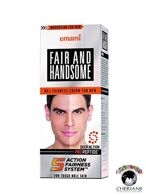 EMAMI FAIRNESS CREAM MEN 60G