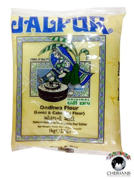 JALPUR ONDHWA FLOUR 2.2LB