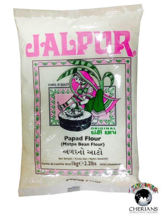 JALPUR PAPAD FLOUR 1KG