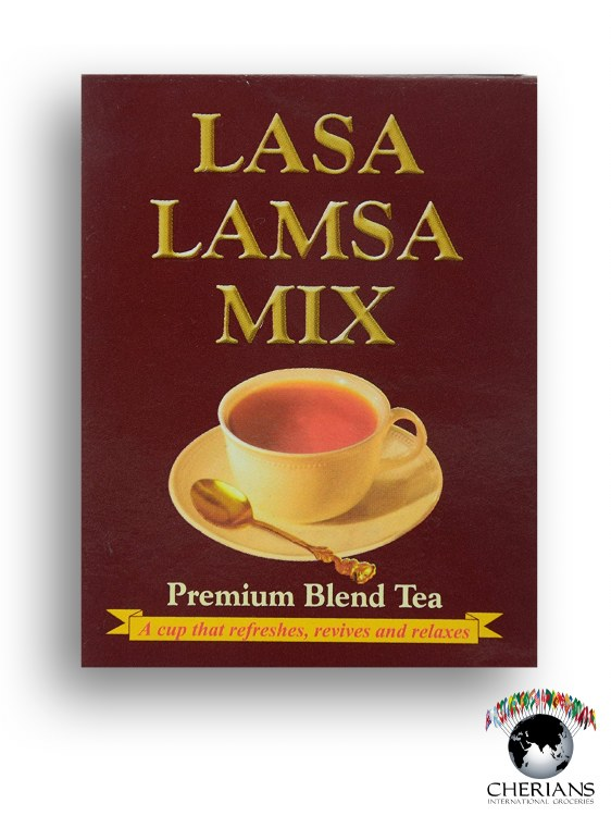 LASA LAMSA MIX TEA 450GM