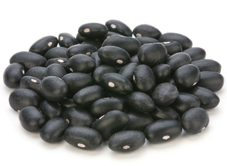 MY BLACK BEANS 2LBS