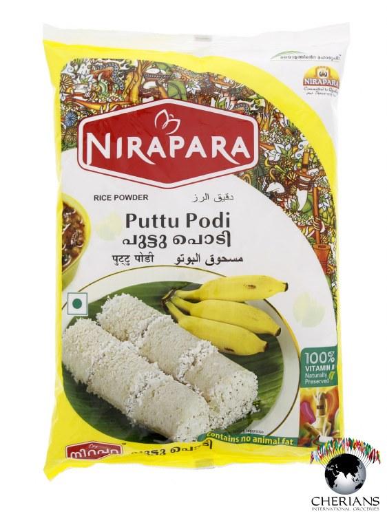 NIRAPARA PUTTU PODI 2.2LB