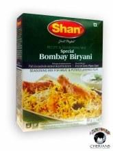 SHAN BOMBAY BIRYANI SP 60G
