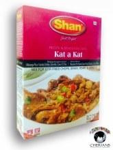 SHAN KAT-A-KAT CURRY 50G
