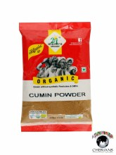 24 MANTRA ORGANIC CUMIN POWDER 7 OZ