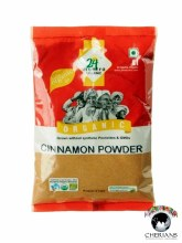 24 MANTRA ORGANIC CINNAMON POWDER 3.5 OZ