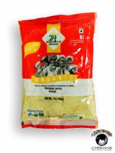 24 MANTRA ORGANIC FENUGREEK POWDER (METHI) POWDER 7 OZ