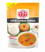 777 TIFFIN SAMBAR POWDER 165G