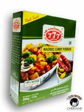 777 MADRAS CURRY POWDER 200G