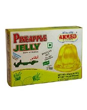 AHMED JELLY PINEAPPLE 85GM
