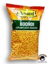 ANAND BOONDI 400GM