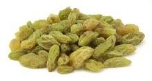 MAYOORI GREEN RAISINS 14 OZ