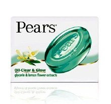 PEARS OIL CLEAR SOAP 75G