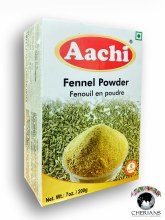 AACHI FENNEL POWDER 200G