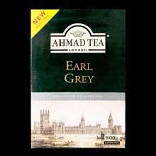 AHMAD AROMATIC EARL GREY 500GM