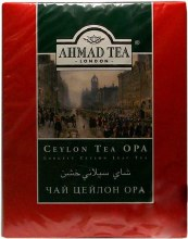 AHMAD CEYLON TEA OPA 454GM