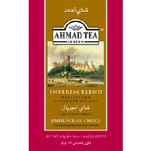 AHMAD IMPERIAL BLEND TEA 16OZ