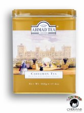 AHMAD TEA LONDON CARDAMOM TEA 500G