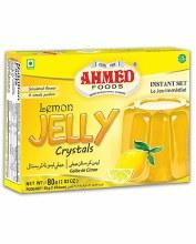 AHMED JELLY LEMON 85GM