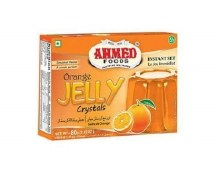 AHMED JELLY ORANGE 85GM