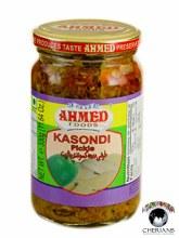 AHMED KASONDI PKL 330GM