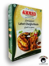AHMED LAHORI CHARGA MSLA 50GM